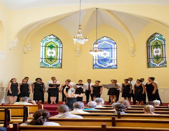 Gala virtual hoy por los 60 años del Coro de Camagüey
