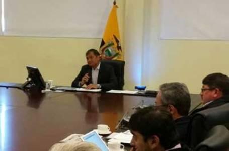 Analiza Correa daños económicos causados por sismo en Ecuador