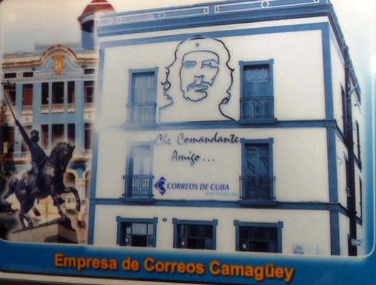 Empresa de Correos Camagüey perfecciona la prestación de servicios
