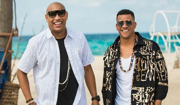 Nuevo disco del dúo cubano Gente de Zona
