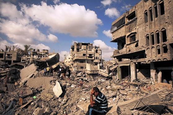 Denuncian en ONU impunidad de Israel por crímenes en Gaza