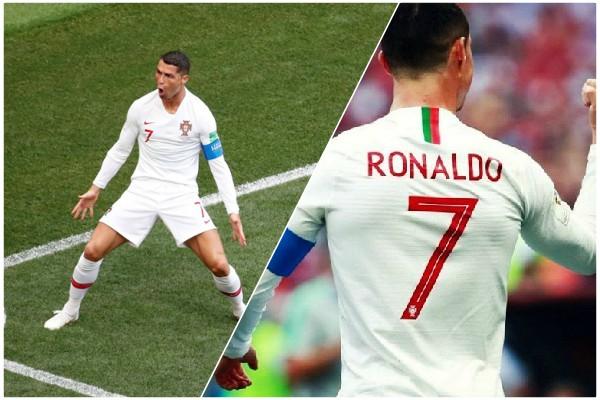 En los botines de Cristiano Ronaldo, las esperanzas de todo Portugal