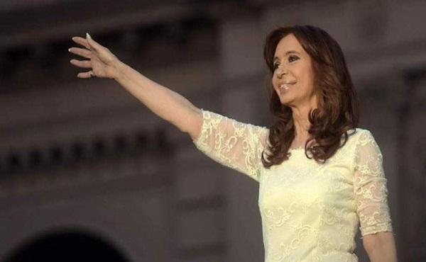 Revocan pedido de prisión preventiva contra  Vicepresidenta argentina