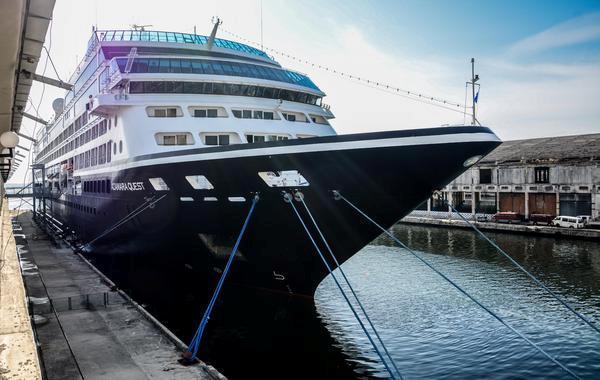 Construirán cuatro nuevas terminales en el puerto de cruceros de La Habana