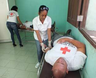Camagüey se suma a la jornada por el Día Mundial del Donante