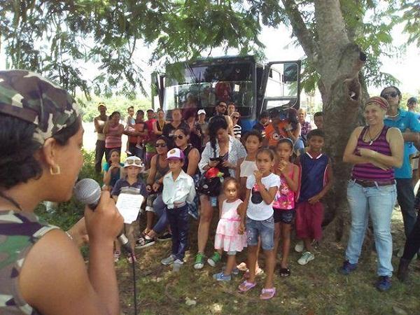 Cruzada Literaria de Camalote a Camagüey este fin de semana (+ Audio)