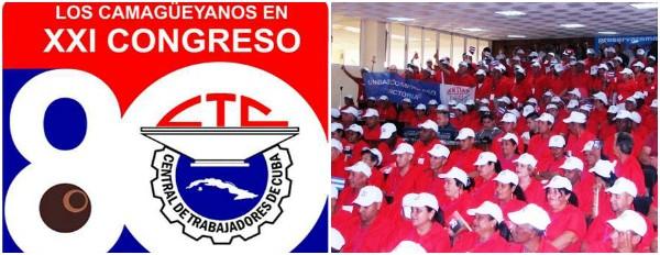 Trabajadores camagüeyanos hacia nuevas metas sindicales (+Fotos)