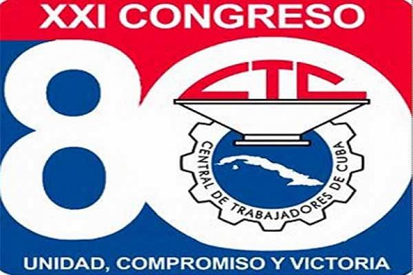 Sindicalistas foráneos compartirán con trabajadores cubanos en Congreso