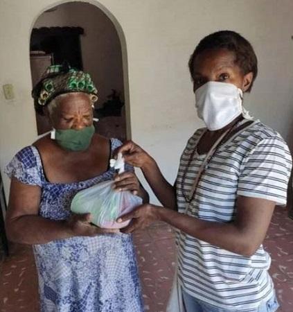 Priorizan en Camagüey la atención a segmentos poblacionales vulnerables a la pandemia