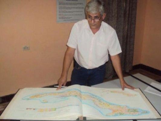 Cuba dispondrá de un nuevo Atlas Nacional