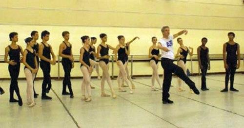 Concurso danzario estimula desarrollo de la coreografía contemporánea