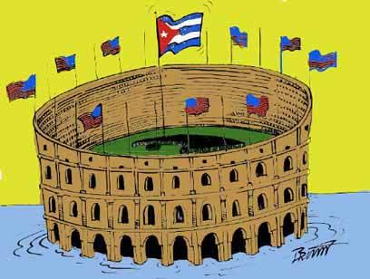 Bloqueo contra Cuba reforzado por leyes extraterritoriales