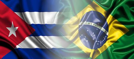 Estudiantes de Medicina de Brasil intercambian en universidades cubanas