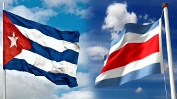Impulsan Cuba y Costa Rica colaboración científico-técnica