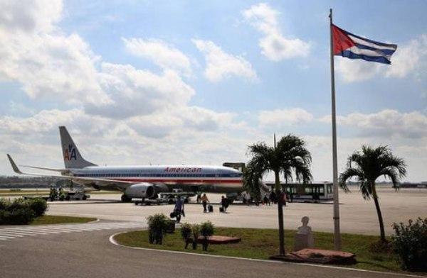 Adoptan Cuba y EE.UU. acuerdo preliminar sobre vuelos regulares
