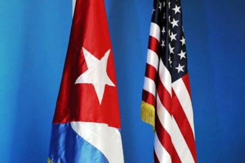 Legislador estadounidense y embajador cubano instan a poner fin al bloqueo