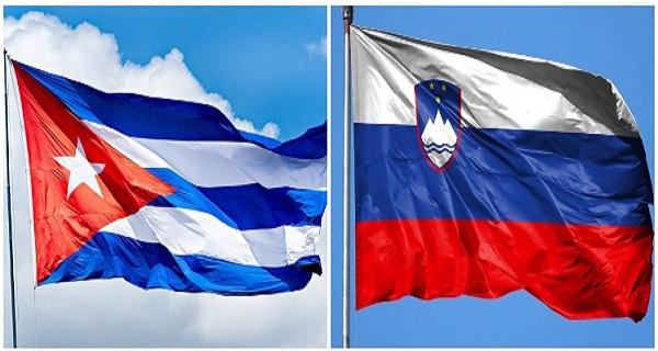 Sesionará en La Habana foro de negocios cubano-esloveno