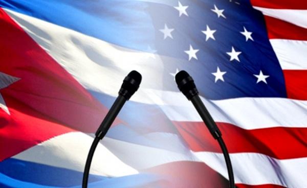 Promueven Cuba y EE.UU. diálogo bilateral sobre cumplimiento de la ley