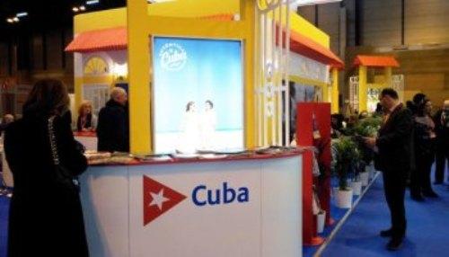Cuba estará representada en Feria Internacional de Turismo en España