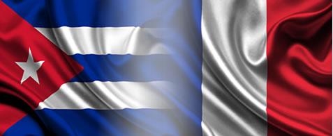 La relation culturelle entre Cuba et la France est très forte