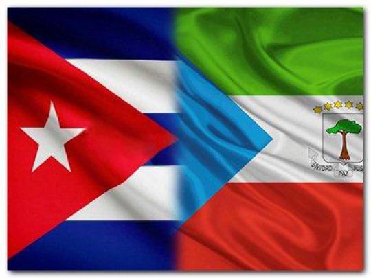 Cuba y Guinea Ecuatorial por afianzar nexos en materia educativa