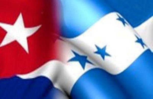 Concluye primera ronda de conversaciones migratorias entre Cuba y Honduras
