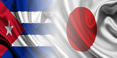 Envían desde Japón un mensaje solidario para el pueblo cubano