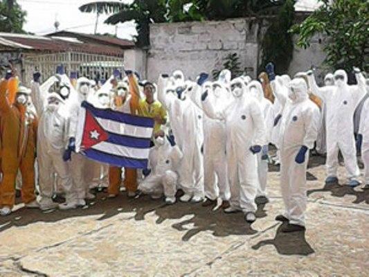 Reafirma Cuba en ONU voluntad de asumir cooperación médica internacional