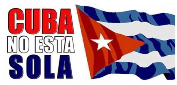 Crece en EE.UU. apoyo a Cuba frente a política de Trump