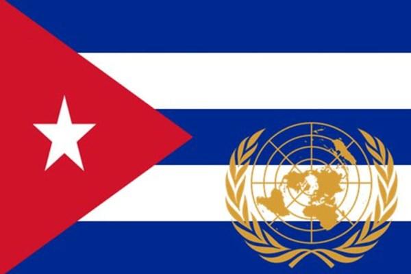 Rechazan bloqueo contra Cuba en debate general de ONU