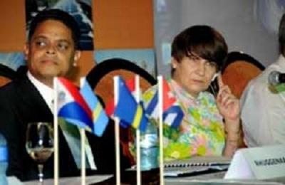 Delegación holandesa manifiesta confianza en negocios con Cuba