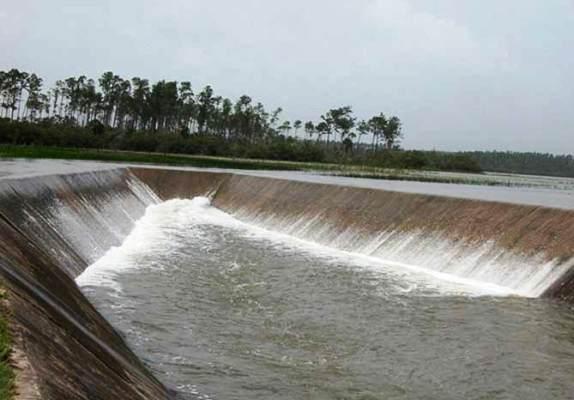 Comienza el periodo húmedo con abundantes lluvias en todo el país