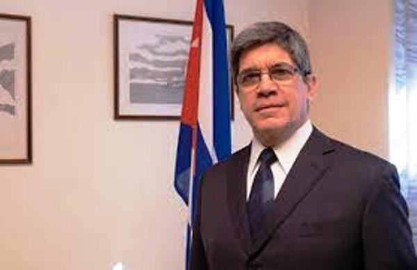 Rechazan negativa de EE.UU. de regresar personal diplomático a Cuba