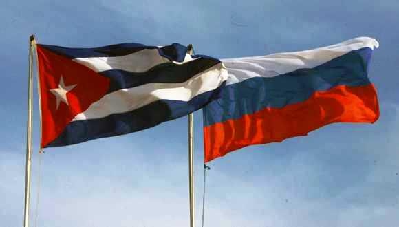 Rusia y Cuba respaldan alianza para enfrentar política de sanciones unilaterales