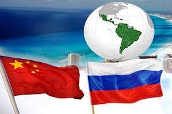 Examinarán China y Rusia relaciones con Latinoamérica y el Caribe