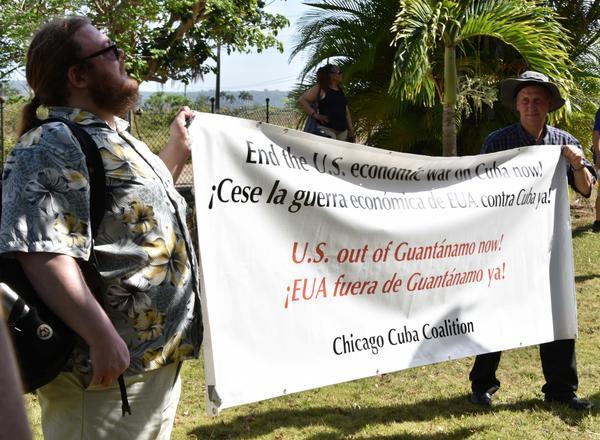 Desde Cuba, un llamado a fortalecer la lucha por las causas justas