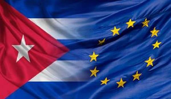 Cuba y Unión Europea dialogarán sobre medidas coercitivas unilaterales