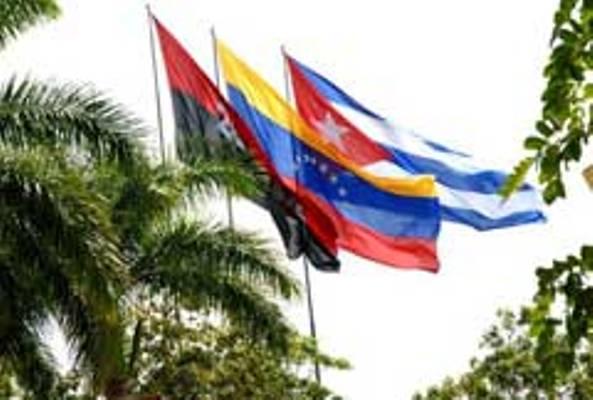 Saludan gesta cubana diputados venezolanos