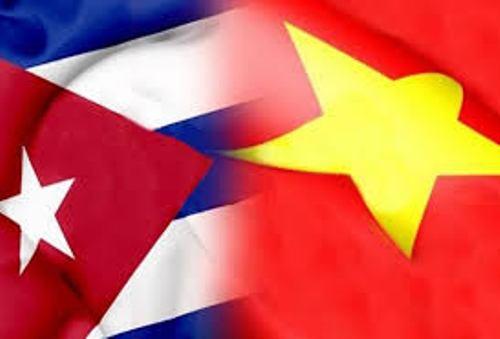 Vietnam rememora el Día de la Rebeldía Nacional de los cubanos