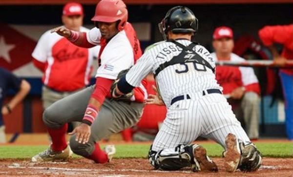 Cuarta derrota para Cuba en Liga Can-Am de Béisbol