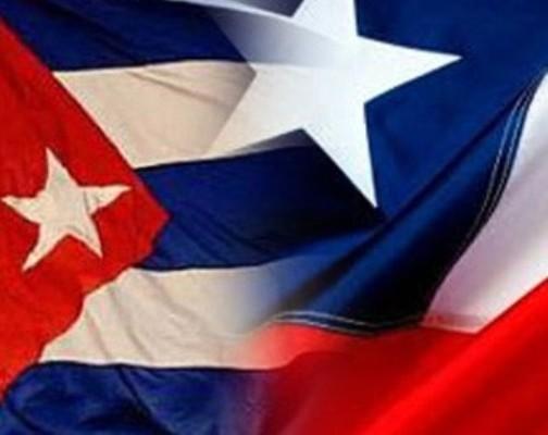 Profesionales cubanos crean Asociación de Graduados en Chile