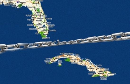 Desde mañana, cambios parciales en régimen de sanciones de EE.UU. contra Cuba