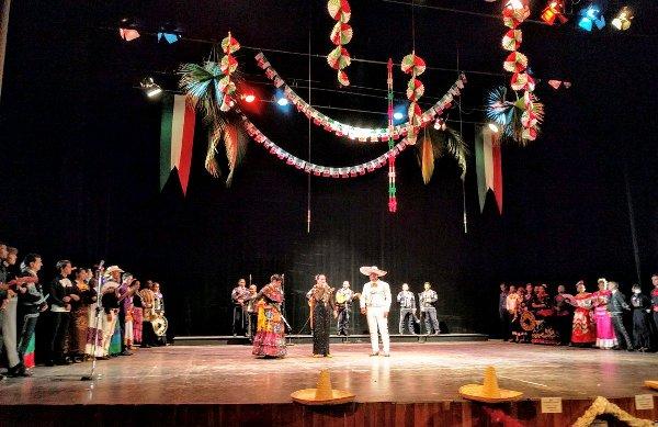 Participarán jóvenes cubanos en Concurso de la Canción Mexicana