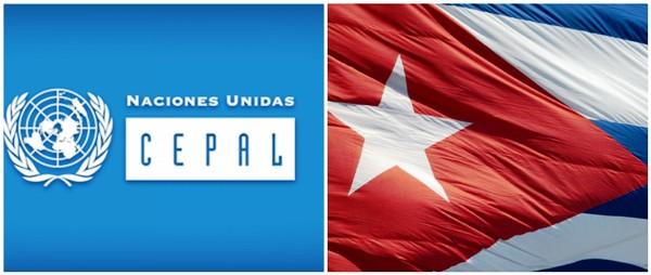 Ratifica Cuba en CEPAL compromiso con políticas sociales para el desarrollo