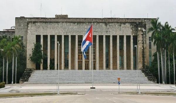 Indulta Consejo de Estado en Cuba a más de dos mil 600 sancionados