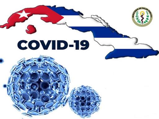 Ministro cubano de Salud Pública ofrecerá conferencia de prensa sobre la Covid-19