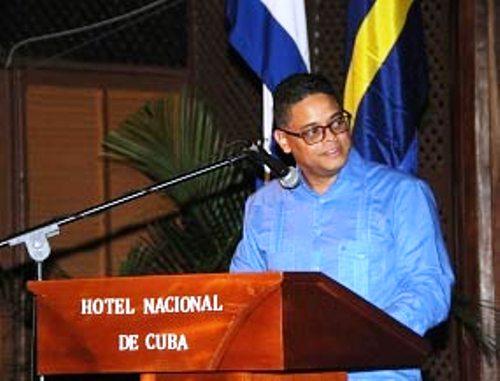 Cuba y Curazao interesados en fortalecer vínculos comerciales