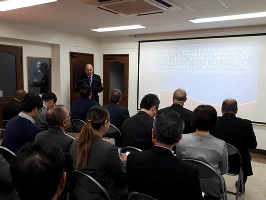Cuba y Japón valoran ampliar negocios en materia biotecnológica y farmacéutica