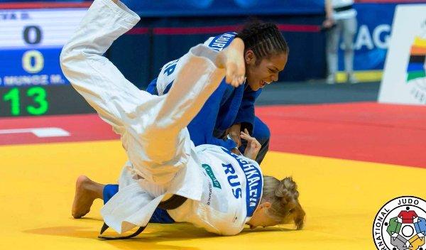 Cuba buscará cerrar con medalla en Mundial juvenil de Judo