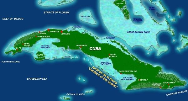 Evalúan en provincias cubanas enfrentamiento a largo plazo al cambio climático